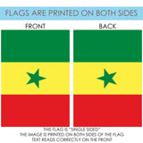 Flag of Senegal Image 7