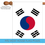 Flag of South Korea Image 3
