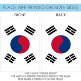 Flag of South Korea Image 7