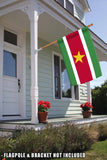 Flag of Suriname Image 6