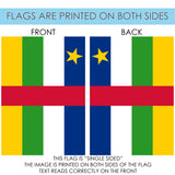 Flag of the Central African Republic Image 7