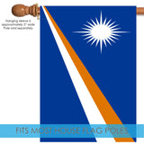 Flag of the Marshall Islands Image 3