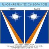 Flag of the Marshall Islands Image 7