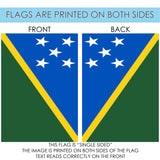 Flag of the Solomon Islands Image 7