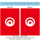 Flag of Tunisia Image 7