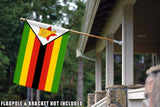 Flag of Zimbabwe Image 6