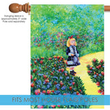 Renoir's Girl with Watering Can Image 3