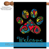 Welcome Paisley Paws Image 3