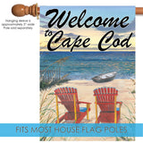 Adirondack Paradise-Welcome to Cape Cod Image 3