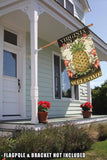 Pineapple & Scrolls-Virginia Welcome Image 6