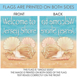 Welcome Shells-Jersey Shore Image 7