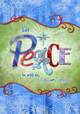 Peace Be With Us Image 1