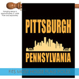 Pittsburgh Skyline Image 3