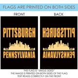 Pittsburgh Skyline Image 7