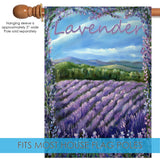 Lavender Fields Image 3