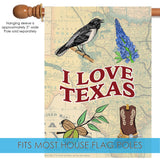 I Love Texas Image 3