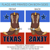 Texas Cowboy Boot Image 7