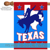 Texas Bucking Bronco Image 3