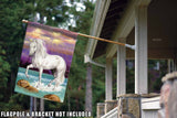 Splashing Unicorn Image 6
