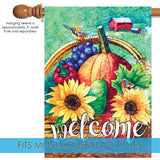 Fall Basket Welcome Image 3