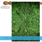 Celtic Shamrock Image 3