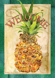 Pineapple Welcome Image 1