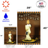Creepy Candle Image 4
