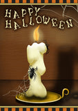 Creepy Candle Image 1