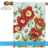 Poppies & Daisies Image 3