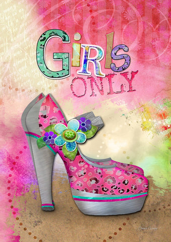 Girls Only Image 1