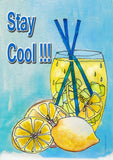 Stay Cool Lemonade Image 1
