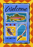 Rainbow Trout Welcome Image 1