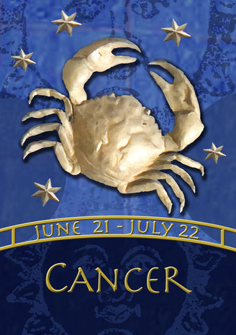 Zodiac-Cancer Image 1