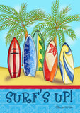 Surf's Up Image 1