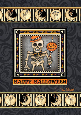 Skeleton Season Image 1