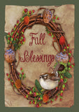 Fall Blessings Image 1
