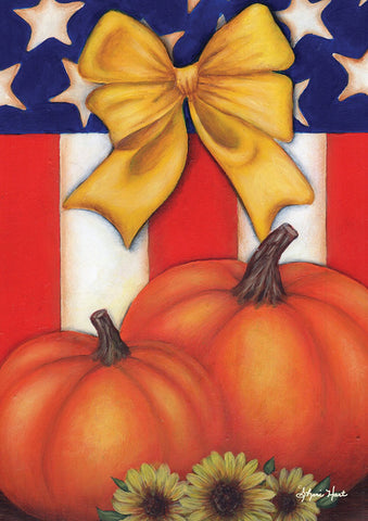 Patriotic Fall Image 1