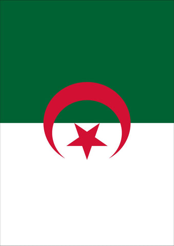 Flag of Algeria Image 1