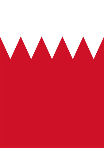 Flag of Bahrain Image 1