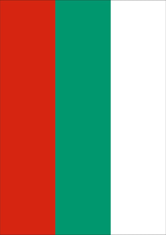 Flag of Bulgaria Image 1