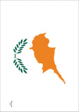 Flag of Cyprus Image 1