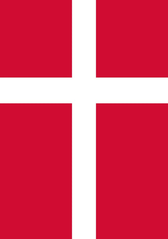 Flag of Denmark Image 1