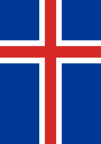 Flag of Iceland Image 1