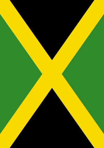 Flag of Jamaica Image 1