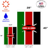 Flag of Kenya Image 4
