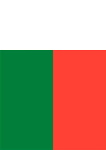 Flag of Madagascar Image 1