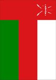 Flag of Oman Image 1