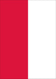 Flag of Poland Image 1