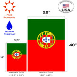 Flag of Portugal Image 4