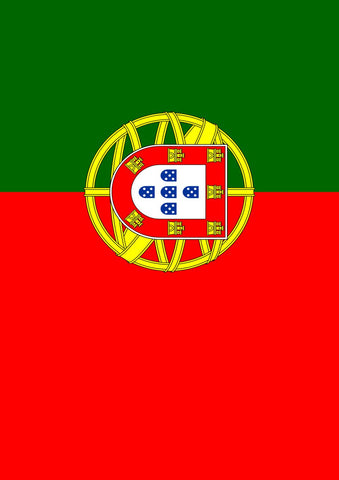 Flag of Portugal Image 1